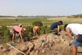 Excavaciones Gorgociles del Escabezado - Jumilla