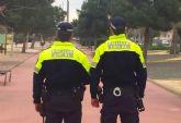 Policía Local y Guardia Civil detienen a cuatro personas por dos presuntos robos