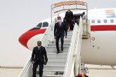 Sánchez reitera el alto compromiso de España con la región estratégica del Sahel