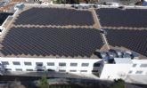 Grupo Fuertes fomenta el uso de la energ�a limpia con diez nuevos proyectos de autoconsumo