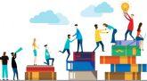 La unión europea  apuesta por el futuro de los estudiantes espanoles para fomentar su formación e inclusión laboral
