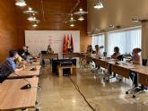 Nace Fast Track Murcia para erradicar el VIH en el municipio