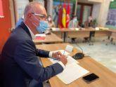 Serrano y Mario Gómez extienden su deriva autoritaria al Consejo de Administración de Emuasa