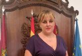 El recurso de IU-Verdes Lorca contra la ordenanza del IBI que discrimina a los comerciantes que tienen alquilado un local, sigue su curso en el TSJ