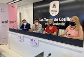 Las Torres de Cotillas, escenario de un curso de la Universidad del Mar del 5 al 9 de julio