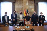 Teresa Ribera avanza a los regantes del Acueducto Tajo-Segura inversiones por más de 1.600 millones de euros para mejorar el estado de las cuencas del trasvase