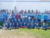 Escuela Municipal Deportiva del C.D. Bala Azul