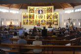 San Pedro del Pinatar vivió su día grande en honor al Patrón