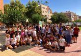 La Escuela de Verano de Santiago y Zaraiche celebra su 25 aniversario