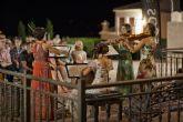 La m�sica antigua echa ra�ces en el Territorio Sierra Espuña