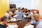 El Ayuntamiento inicia el proceso de reestructuración, reubicación y adjudicación de puestos vacantes en los mercadillos