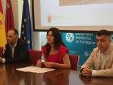 La Comunidad trasformará el Cine Central de Cartagena en un Biblioteca regional