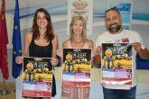 El próximo jueves comienzan las noches de teatro y turismo en el Castillo de San Juan de las Águilas