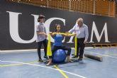 Un estudio de la UCAM demuestra nuevos beneficios del Pilates para la salud de la mujer