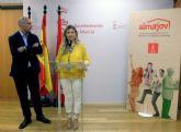 Vivienda pone en marcha el proyecto 'Almajov' para el alquiler de 21 viviendas destinadas a mayores y jóvenes del municipio