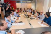 El gobierno municipal y la UPCT intensifican la colaboración para la implantación de la Smart City