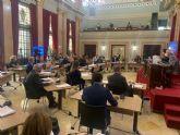 El Ayuntamiento se incorpora a la Red de Entidades Locales de la FEMP para el desarrollo de los Objetivos de Desarrollo Sostenible de la Agenda 2030