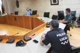 La Mesa de Coordinación Local de Seguimiento del COVID-19 coordina las actuaciones de vigilancia y control para los próximos siete días tras prorrogarse la fase 1