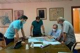 Reunión de Urbanismo para avanzar en la aprobación del Plan General de Alguazas