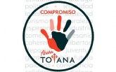Comunicado oficial de Ahora Totana sobre varios temas de actualidad