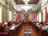 MC consigue que el Pleno exija al Gobierno regional que Cartagena cuente con una Unidad de Quemados