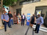 Alcantarilla recrea la historia del 'Ayer y hoy' de los principales monumentos y lugares para conocer el pasado de la ciudad