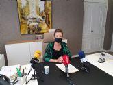 La Alcaldesa pide a la ciudadanía modificar hábitos y cumplir con la obligatoriedad del uso de la mascarilla para evitar la expansión de la COVID-19