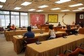 Alhama mantiene una semana m�s las restricciones en espacios de ocio e instalaciones municipales