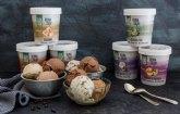 La empresa Murciana Runakay Plus lanza una línea de helados veganos, ecológicos, sin gluten, sin lácteos y sin azúcares añadidos