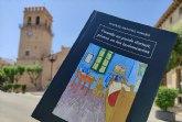 El totanero Alberto Martínez Romero publica un libro de narraciones autobiográficas titulado 'Cuando no puedo dormir, pienso en las inclemencias'