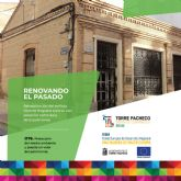 La redacción del proyecto básico y de ejecución para rehabilitar la Sala de Exposiciones Vicente Noguera ya tiene adjudicataria