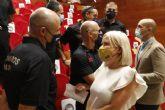 12 conductores del Servicio de Extinción de Incendios y Salvamento toman posesión de su plaza como funcionarios de carrera