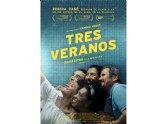 'TRES VERANOS' de la directora brasilena Sandra Kogut- Estreno 6 de agosto