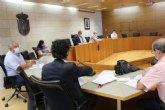 El Pleno aprueba el Presupuesto General Municipal del ejercicio 2021, con los votos a favor de los Grupos Municipales Ganar Totana-IU y Socialista