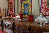 Las cuentas de Ayuntamiento y organismos autónomos, a exposición pública tras su aprobación en comisión