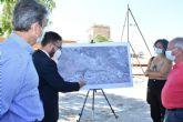 El Ayuntamiento de Lorca aprueba el inicio de la licitación de las obras de construcción del Vial de los Barrios Altos