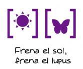 La Concejalía de Bienestar Social apoya la campana de la Asociación Murciana del Lupus y otras enfermedades raras (AMLEA) 'Frena el Sol, frena el Lupus'