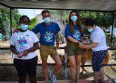 Los usuarios de 'Puro Corazón' y 'Sherezade Color Esperanza' disfrutan de un verano muy activo