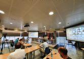 El Pleno Extraordinario del Ayuntamiento de Lorca aprueba la modificación presupuestaria de 3,5 millones de euros