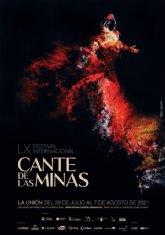 Todo preparado para las semifinales del 60 Festival Internacional del Cante de las Minas