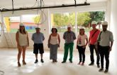 Mejora de accesos y nueva aula en el CEIP Santa Florentina de Cartagena