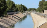 Cano apela a la 'unidad de todos' para buscar soluciones comunes a la falta de agua