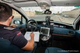 La Policía Local controla a más de dos mil conductores en la última campaña de Seguridad Vial