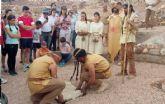 La Concejalía de Yacimientos Arqueológicos promoverá tras el verano un encuentro de municipios de la cultura argárica