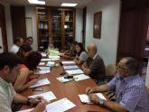 La Junta de Gobierno Local de Molina de Segura propone adjudicar a Iberdrola el suministro de energía eléctrica en baja tensión