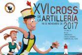 El XVI Cross de Artilleria abre su plazo de inscripciones este viernes
