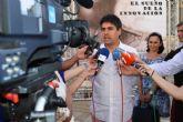 MC reclamará al Gobierno regional la adecuación del vial de la N-332 desde Molinos Marfagones hasta Sebastián Feringán