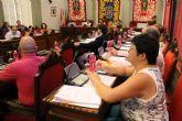 Cs pide una vez más la restauración de los monumentos del Cementerio de Santa Lucía y su inclusión en la Ruta Europea