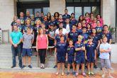 La UCAM AD Pinatarense cierra una temporada de éxitos en Dragonboat, kayak polo y canoe sprint
