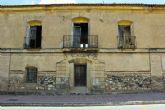 Investigadores de la UPCT piden protección para posadas históricas en ruina como la de Librilla